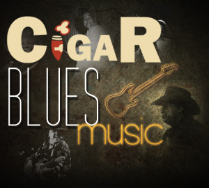 CIGAR BLUES 2015 LOGO