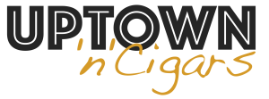 uptown and cigars LOGO