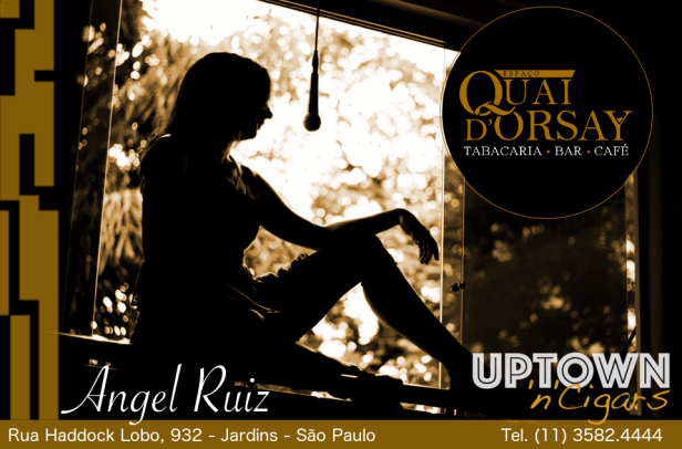 SEX UPTOWN Angel Ruiz