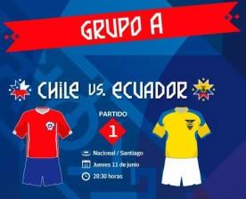 1_Chile x Equador