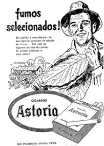 Astoria 1952-