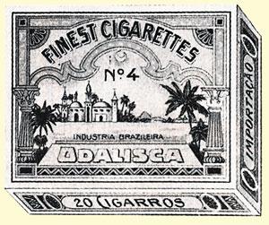 finest-cigarettes-odalisca_1920_Souza Cruz