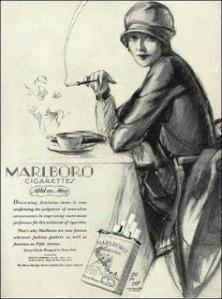 MalboroFemale