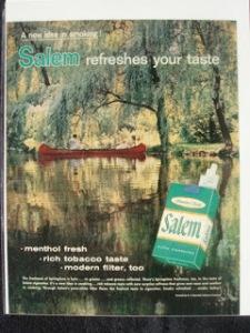 Salems Ad_1959