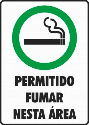 permitido.fumar