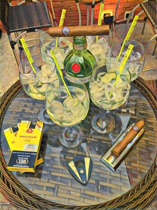 Fuja do óbvio... Classic Cocktails com Eli Ruas