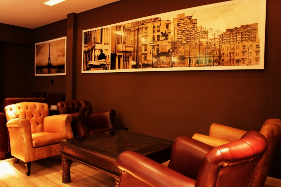 Cigar Bar & Coffee