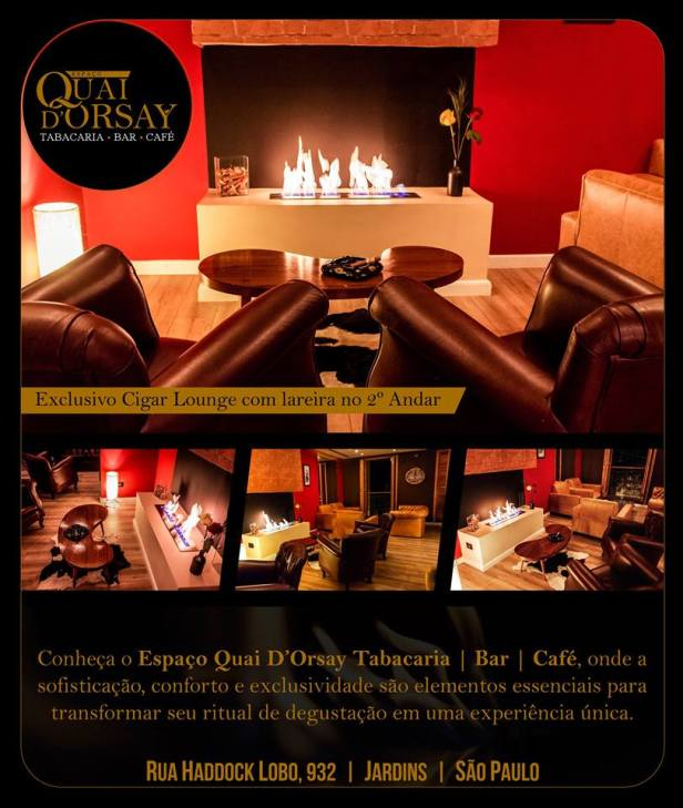 Exclusivo Cigar Lounge