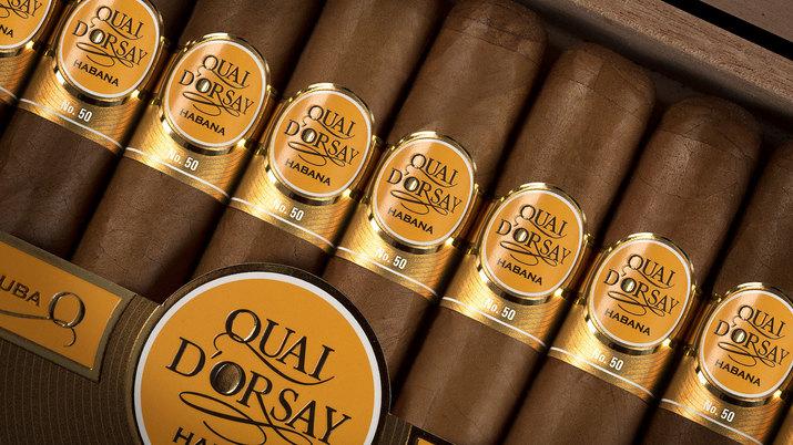 Uma noite para o cubano QuaiD'Orsay