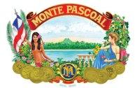 #MontePascoal