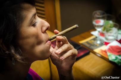 Harmonização com tabaco