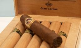 Charutos Dona Flor Grand Corona