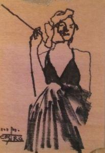 Obra Mulheres de Cedro Cod 1738 Perfume