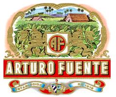 arturofuente_logo