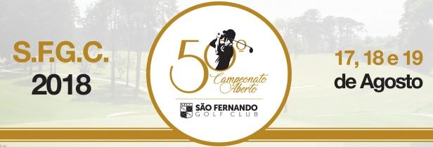 Sao Fernando 50 Torneio