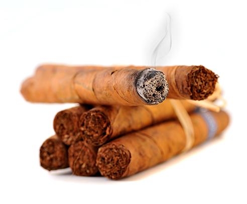 Cigar Sommelier – O profissional doCharuto