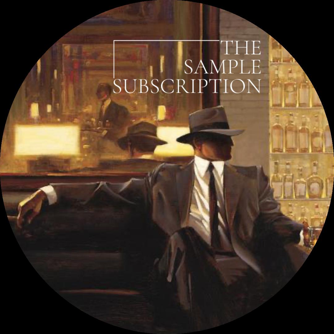 Sample Subscription redondo
