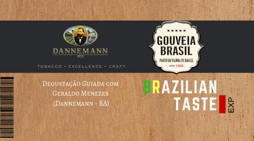 Brazilian Taste EXP: Dannemann Toro Santo Antônio + Gouveia44