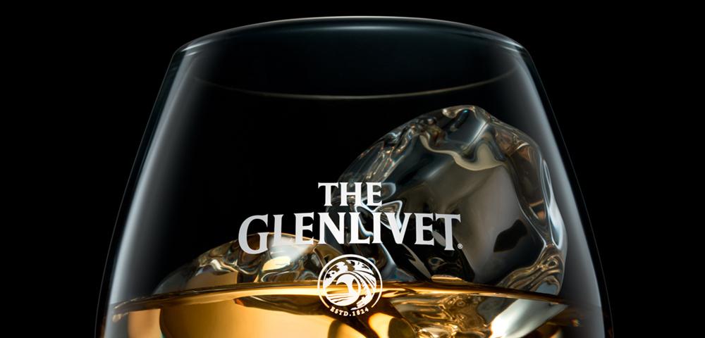 The Glenlivet – Pontos emDobro