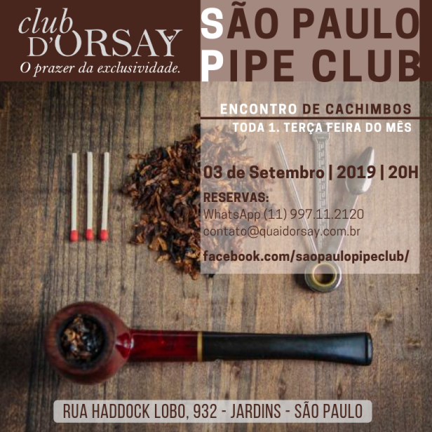 São Paulo Pipe Club-3