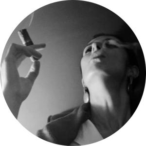 priscila roschel fumando pb