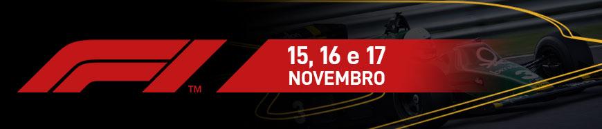 GP Brasil – Formula12019